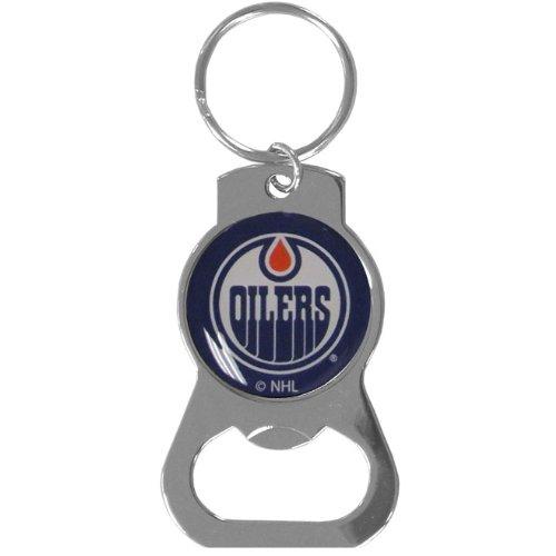 Nhl Key Ring Edmonton Oilers (NHL Edmonton Oilers Bottle Opener Key Chain)