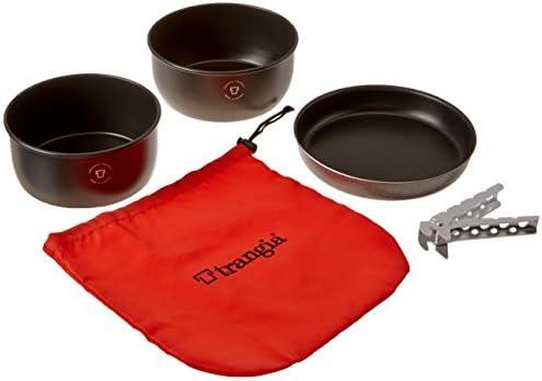 Trangia Tundra 1 Cook Set