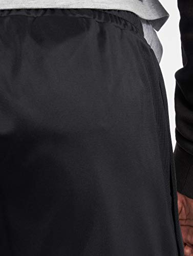 Fila Deportivo Pantalones Negro Hombres Naolin pantalón qqFROZU