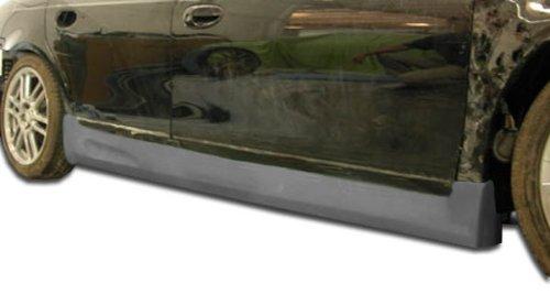 Duraflex 103929 2000-2005 Dodge Neon Duraflex Viper Side Skirts Rocker Panels - 2 -