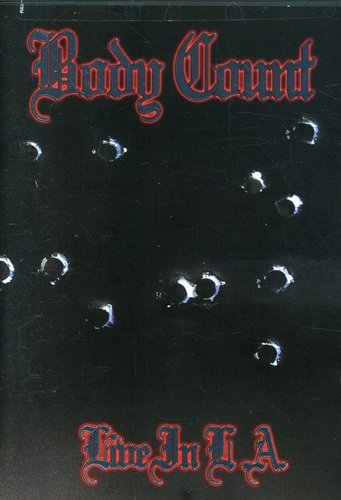 Body Count: Live in L.A. by The Game
