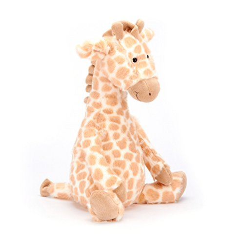 Jellycat Sweetie Giraffe, 12 inches