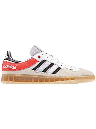 Shoes White Handball Adidas Black blanco Top red Hav6qw6