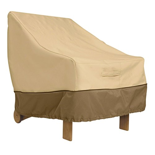Classic Accessories Veranda Patio Lounge/Club Chair Cover