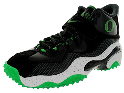 Nike Heren Air Zoom Turf Zwart / Appelgroen / Antraciet Trainingsschoen 9.5 Heren Wij