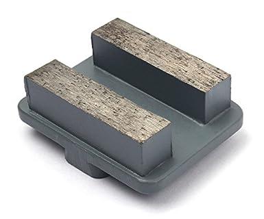 Diamond Metal Floor Sanding Pads For Concrete Terrazzo Floor