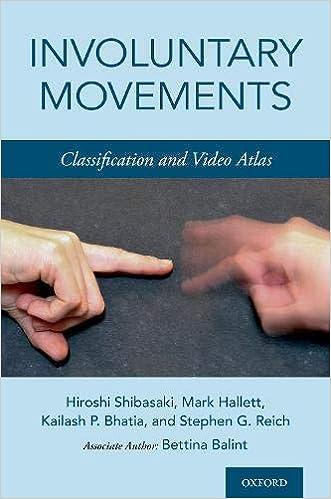 Involuntary Movements: Classification and Video Atlas - Original PDF