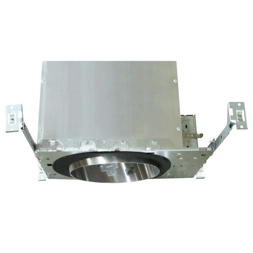 Elco Lighting EL946ICA 6 New Construction Airtight Double Wall Super Sloped IC Housing
