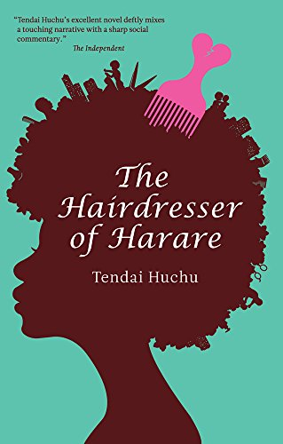 Search : The Hairdresser of Harare: A Novel (Modern African Writing Series)