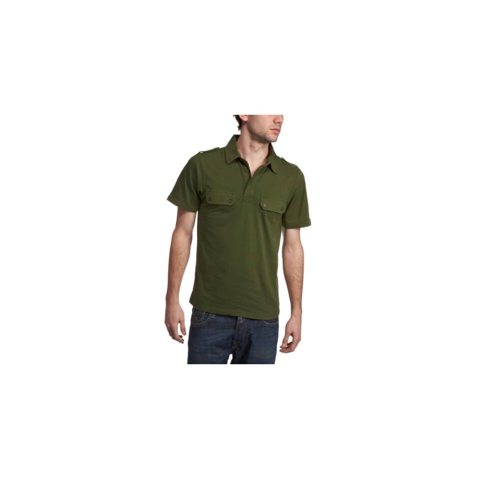 Fruit of the Loom Herren Shirt/ Poloshirt 13006PT113