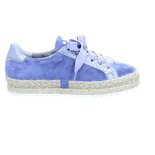 Pour 4605002 Bleu Femme Green Baskets Paul Cq1ptp