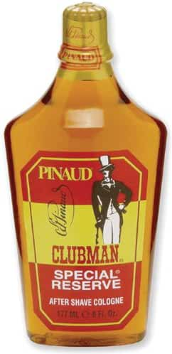 Clubman Cologne Special Reserve 6 oz. (Pack of 2)