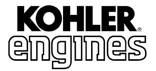 Kohler OEM 24 755 107-S replacement kit, gasket set