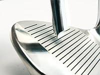 GroovTec Restorer Rillenschleifer/ GrooveSharpener für Golfschläger
