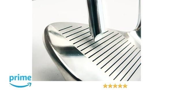 GrooVtec - Afilador para Cabeza de Palo de Golf