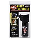 Mace Nite Defender Pepper Gel with LED Light For Sale