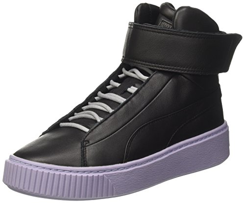 black Scarpe Platform Basse Puma Donna Ginnastica Nero black Mid Da A87qqxw4E