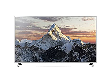 LG 65UK6500 164 cm (65 Zoll) Fernseher (Super UHD, Triple Tuner, 4K Active HDR, Smart TV)