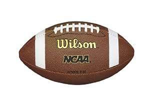 Wilson NCAA Junior Composite Football