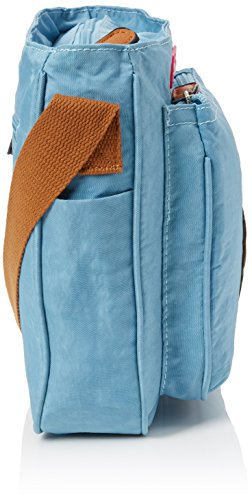 Blue Emmy Cross Ice SWANKYSWANS Womens Body Blue Bag fwxFX5