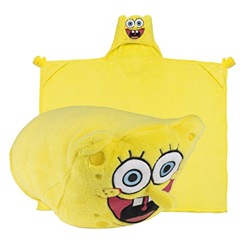 Spong (Last Minute Disney Halloween Costumes)