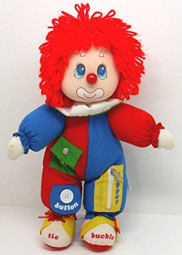 Vintage Clown Dress For Sale | Disc Sanders