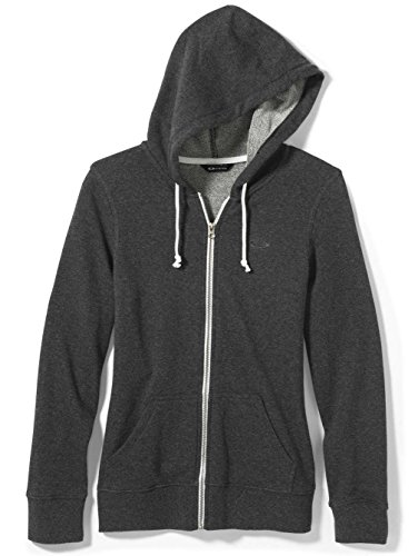 UPC 887288231551, Oakley Womens Coastline Zip Hoody (x-Small, Jet Black)