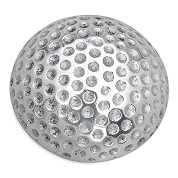 Mariposa Golf Ball Napkin