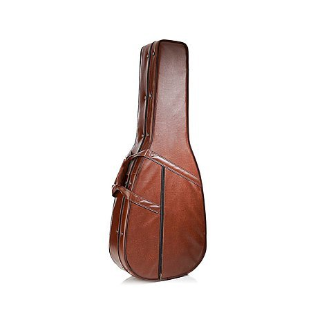 keith urban acoustic or acoustic electric semi hard guitar case guitar affinity. Black Bedroom Furniture Sets. Home Design Ideas