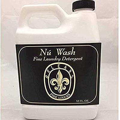 Orleans Home Fragrance - Fine Linens (gllon 1.28 FL oz Size)
