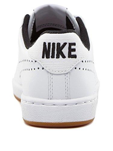 NIKE SNEAKER DAMEN TENNIS CLASSIC ULTRA 725111 WEIß WHITE WOMEN, Schuhgröße:EUR 38.5