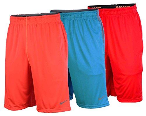 Nike Men's Dri Fit Fly 2.0 Training Shorts