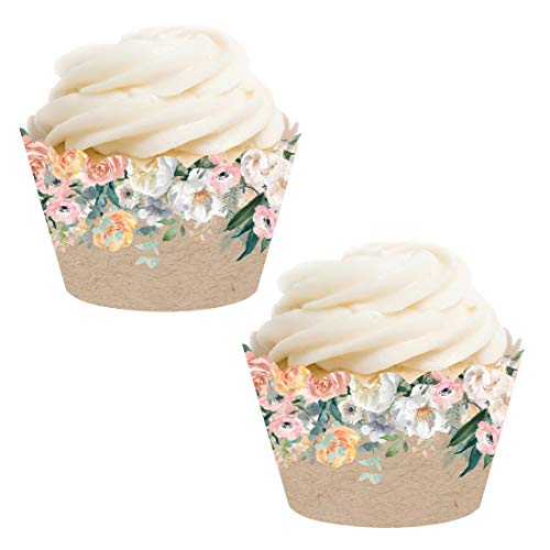 Andaz Press Cupcake Decorations Birthday product image