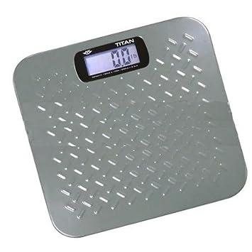 Balance KS5,7-Báscula para pesar paquetes de 150 g/100 kg: Amazon.es: Salud y cuidado personal