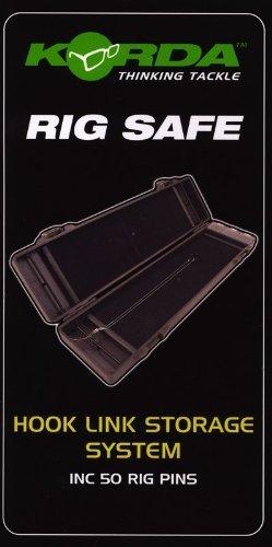 Korda Rig Safe Storage System