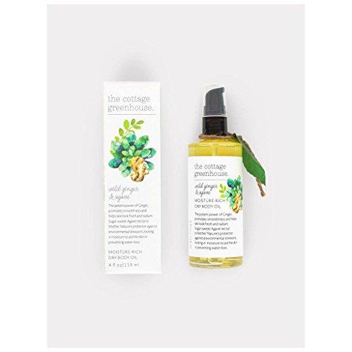 wild ginger oil - 5