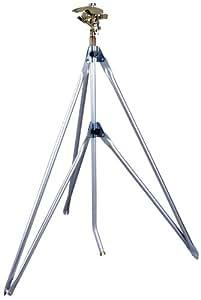 Meridian 627504Max cobertura Tri Pod aspersor