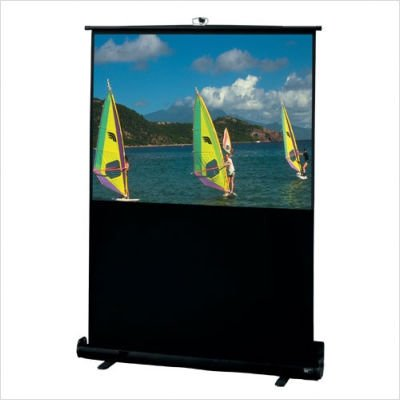 92IN Viewable Area Portable Screen 169 format by Toshiba