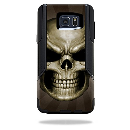 Skin+Decal+Wrap+for+OtterBox+Commuter+Samsung+Galaxy+Note+5+Skeletor