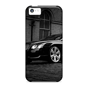 BestSellerWen Fashion Case Cover For Iphone 5c(bentley Continental)