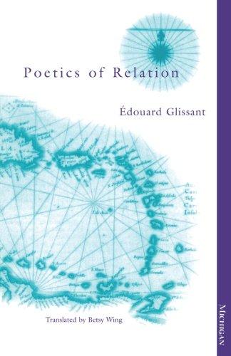 Search : Poetics of Relation
