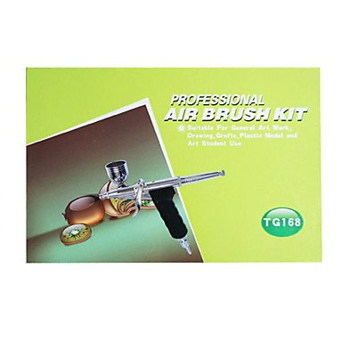 WST Copper Bait Art Painting Bait Art Painting Airbrush s