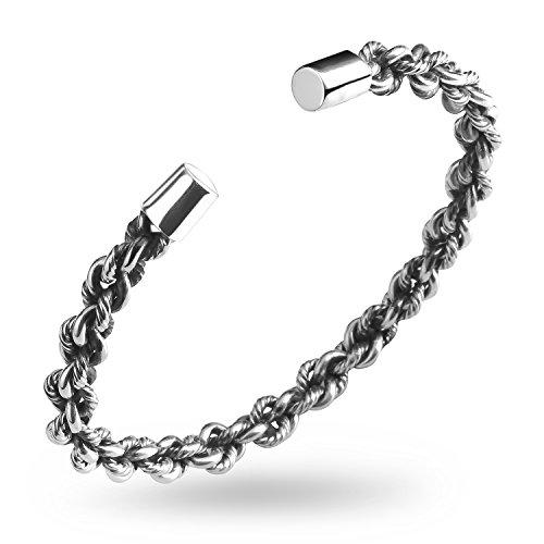 Rope Twist Bracelet - 6