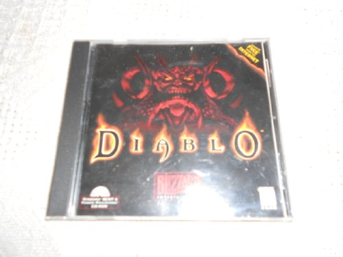 Diablo Review - 9