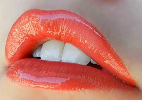 LipSense Liquid Lip Color, Summer Sunset, 0.25 fl oz / 7.4 ml