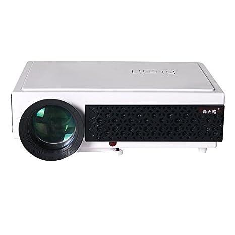 Pegasus HTP 96 Plus Full HD TV LED Proyector 3D Proyector de ...