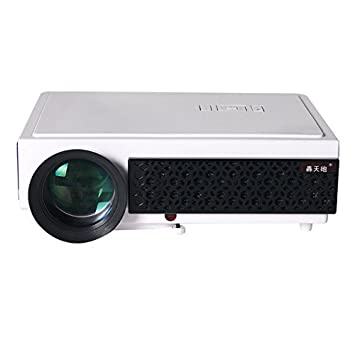 Pegasus HTP 96 Plus Full HD TV LED Proyector 3D Proyector de cine ...
