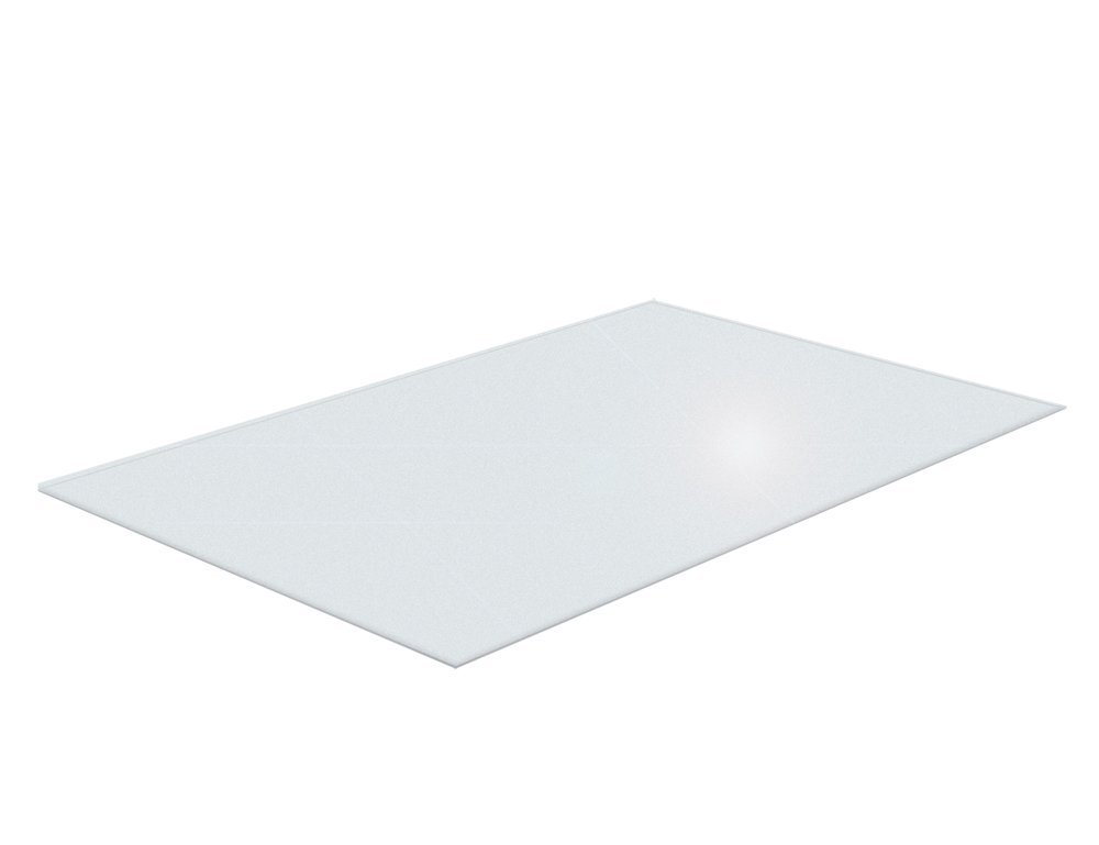 Tex Anti-Microbial Pet Mat, Protective Mat for Hard Floors, 45'' x 60'' (FRDOGAB12150EV)