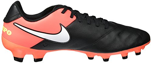 Hyper Noir Noir Noir De Football 018 volt Nike orange Blanc Hommes Chaussures 819213 qT7f1Zx