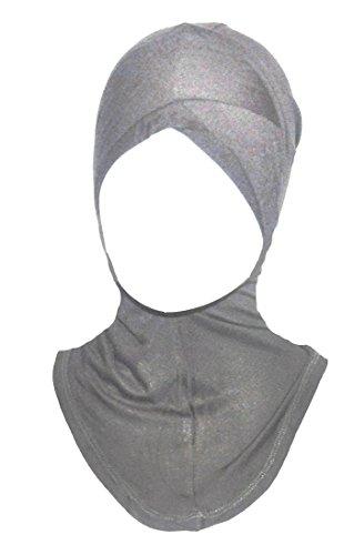 Zaffron Womens Deluxe Under Hijab